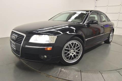 2006 Audi A8 for sale in Fort Worth, TX