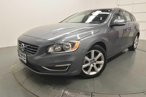 2016 Volvo V60 for sale in Fort Worth, TX