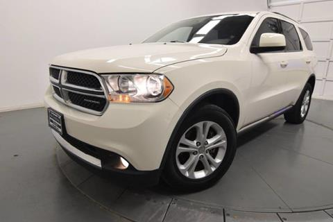 2012 Dodge Durango for sale in Fort Worth, TX