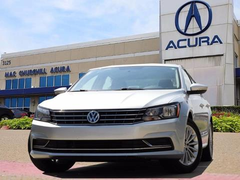Used Volkswagen For Sale In Fort Worth Tx Carsforsale Com