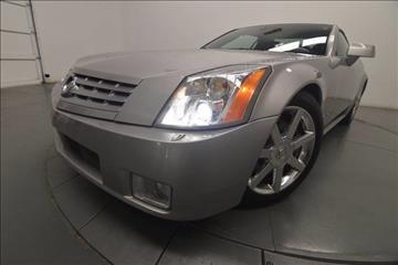 2007 Cadillac XLR for sale in Fort Worth, TX