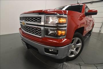 2014 Chevrolet Silverado 1500 for sale in Fort Worth, TX
