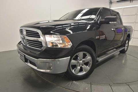 2015 RAM Ram Pickup 1500 for sale in Fort Worth, TX