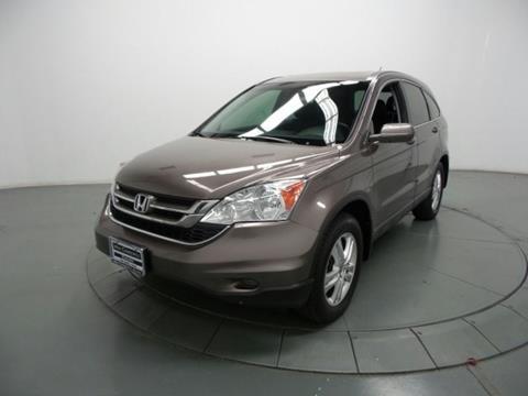 2011 Honda CR-V for sale in Fort Worth, TX