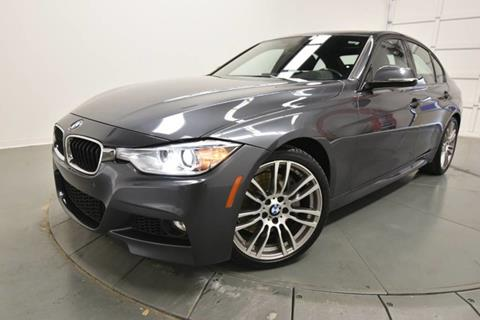 2015 BMW 3 Series for sale in Fort Worth, TX