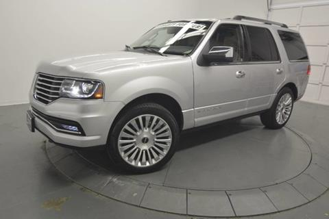 2015 Lincoln Navigator for sale in Fort Worth, TX