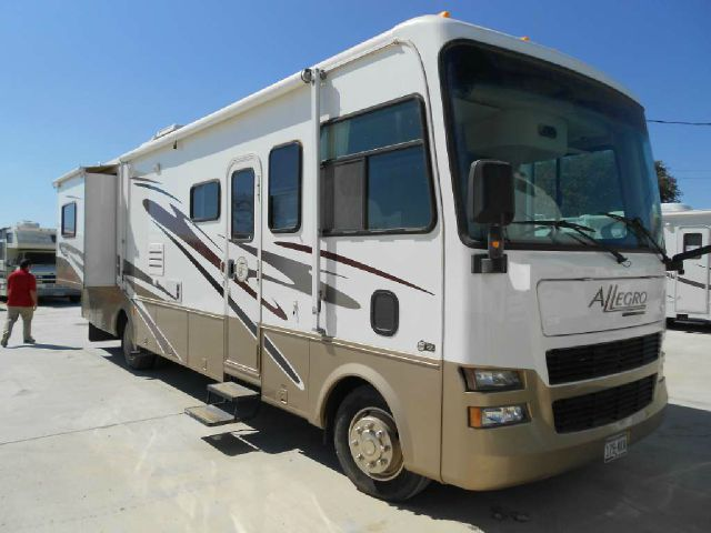 2006 Tiffin  Allegro Bus 32BA