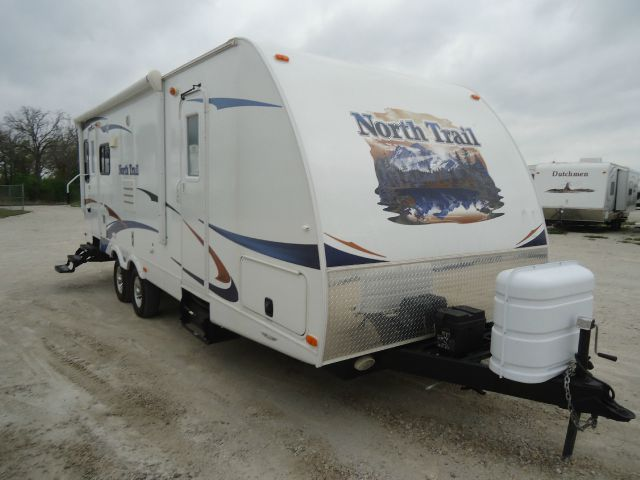 2011 North Trail 26RLSS