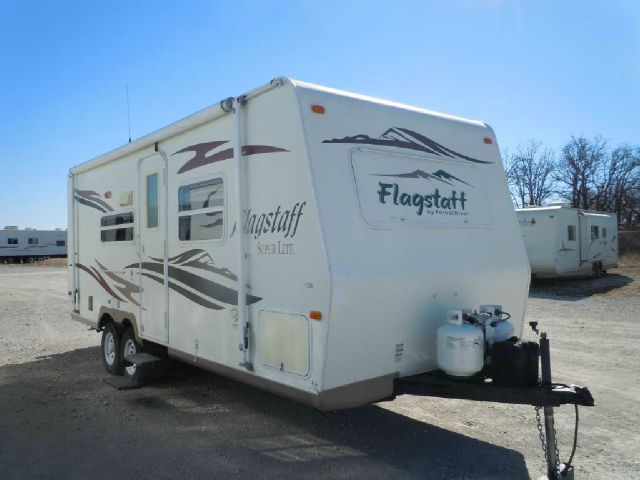 2007 Forest River Flagstaff 23FBS