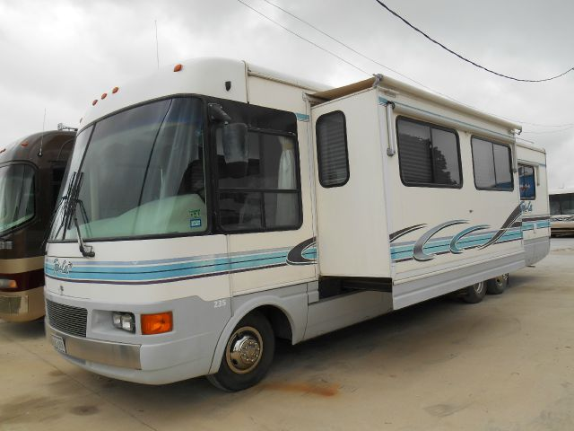 1997 Tropi-Cal 235