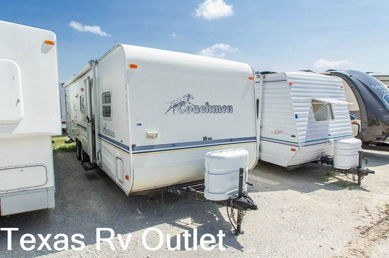 2002 Coachmen Captiva