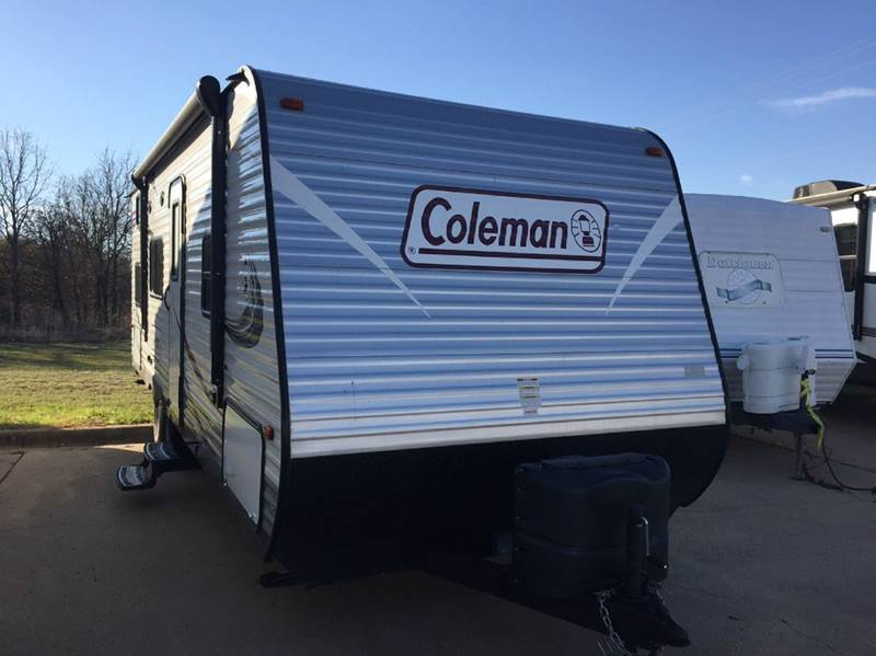 2015 coleman 274bh in burleson tx the motor coach outlet for The motor coach outlet burleson tx