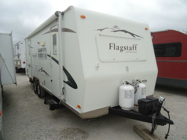 2006 Forest River Flagstaff 26FS