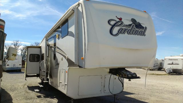 2009 Forest River Cardinal 36RL