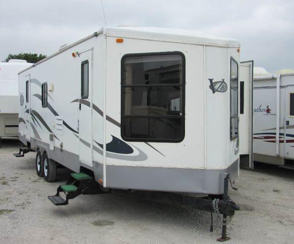 2007 Keystone VR1
