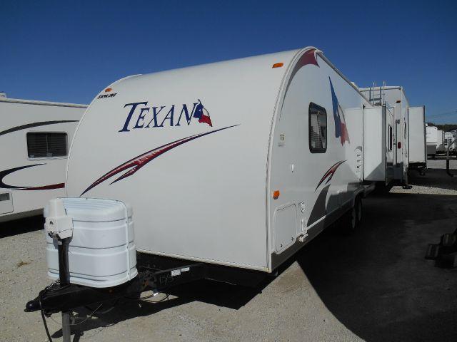 2012 Texan 241