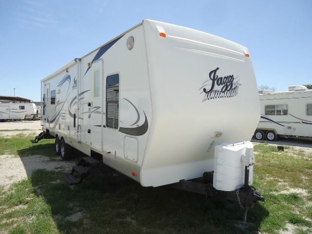 2006 Thor Industries Jazz 3010RL