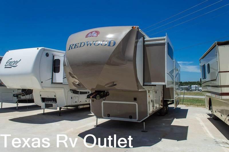2013 Redwood RW31SL