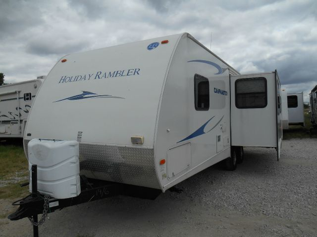2011 Holiday Rambler 28RLS