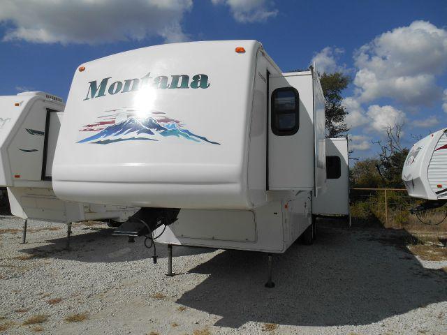 2003 Montana 3475 RL