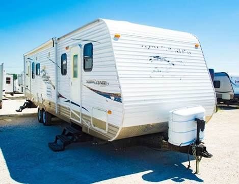 2009 North Country 29RLS