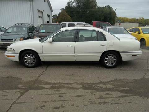 2002 Buick Park Avenue for sale in Sioux Falls, SD