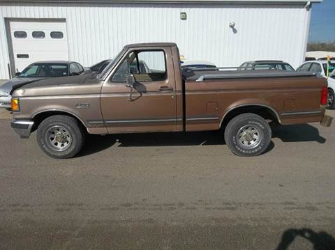1990 Ford F-150 for sale in Sioux Falls, SD