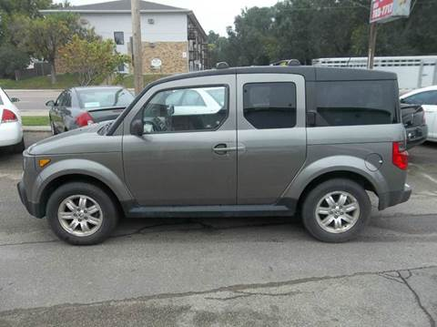 2007 honda element for sale in cincinnati oh. Black Bedroom Furniture Sets. Home Design Ideas