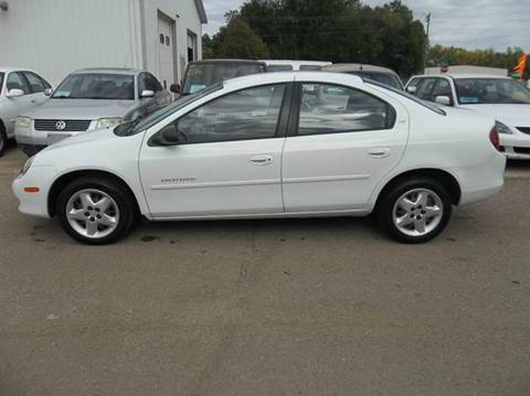 2000 Dodge Neon for sale in Sioux Falls, SD