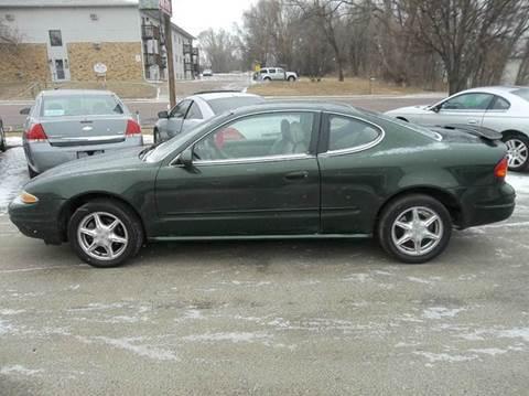 2000 Oldsmobile Alero for sale in Sioux Falls, SD