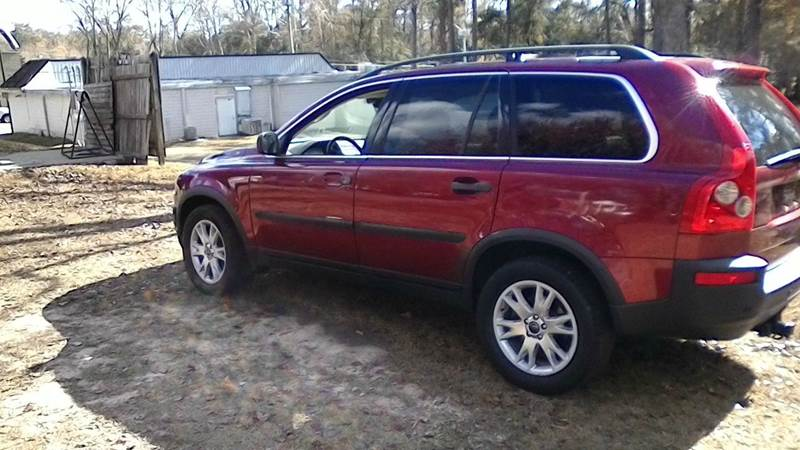 2004 volvo xc90 2 5t 4dr turbo suv in dothan al bavarian. Black Bedroom Furniture Sets. Home Design Ideas