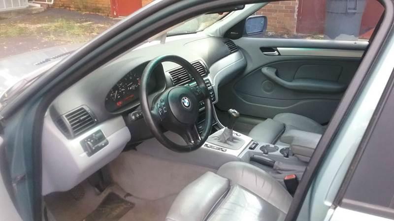 Bmw Series Xi AWD Dr Sedan In Dothan AL Bavarian - Bmw 325xi awd