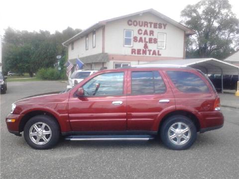 2006 Buick Rainier for sale in Newport, MN
