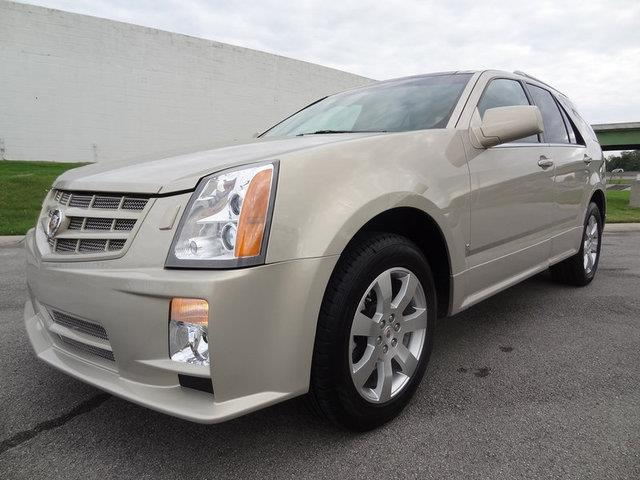 2007 Cadillac SRX for sale in knoxvile TN