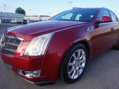 2009 Cadillac CTS for sale in Knoxvile, TN