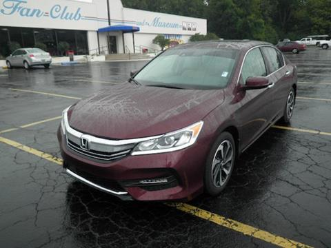 2016 Honda Accord for sale in Knoxvile, TN