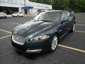 2015 Jaguar XF for sale in Knoxvile, TN