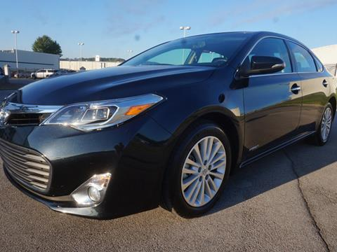 2015 Toyota Avalon Hybrid for sale in Knoxvile, TN