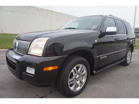 2008 Mercury Mountaineer for sale in Knoxvile, TN