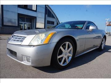 2004 Cadillac XLR for sale in Knoxvile, TN