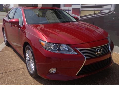 Lexus es 350 for sale in tennessee for Clayton motor co west knoxville tn