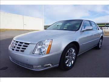 2011 Cadillac Dts For Sale Carsforsale Com
