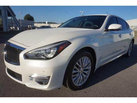 2016 Infiniti Q70L for sale in Knoxvile, TN