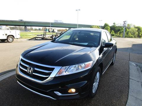 2015 Honda Crosstour for sale in Knoxvile, TN
