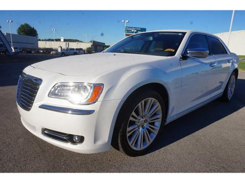 2012 Chrysler 300 for sale in Knoxvile, TN