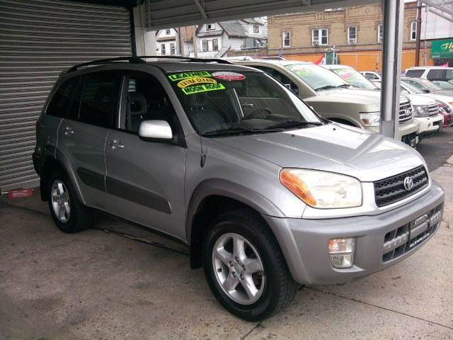 2001 Toyota RAV4 for sale in Richmond Hill NY