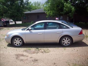 2006 Ford Five Hundred for sale in Clear Lake, SD