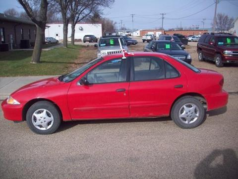2002 Chevrolet Cavalier for sale in Clear Lake, SD