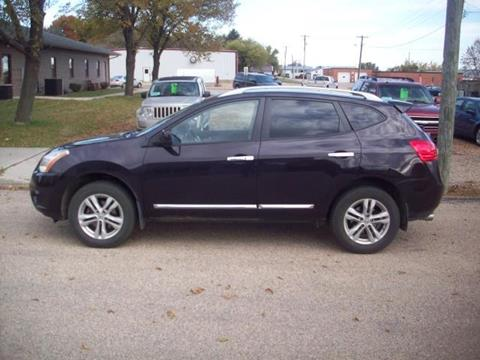 2012 Nissan Rogue for sale in Clear Lake, SD