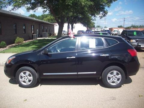2014 Nissan Rogue Select for sale in Clear Lake, SD